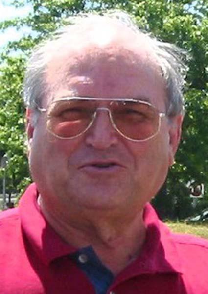 Jean-<b>Luc Franceschi</b> en 2005 - frances